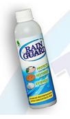 Free Sample Of Rain Guard Waterproofing Spray