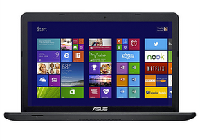 Enter To Win A ASUS Notebook PC
