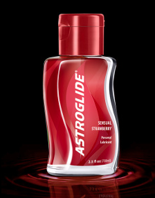 Free Sample Of Astroglide + Contest