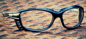 Free Sample Of Uvex Livewire Safety Glasses