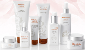 Free Borghese Age-Defying Cellulare Complex Gift