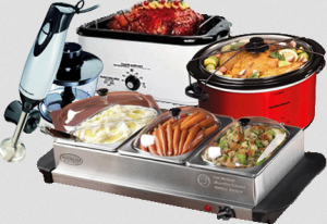 """Enter To Win A Holiday """"Let's Cook"""" Bundle"""
