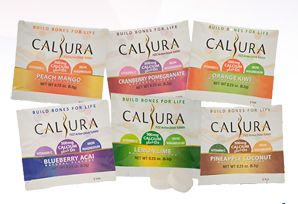 Free Sample Of Calsura Soluble Calcium Supplement