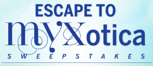 Myx Fusions Escape To Myxotica Sweepstakes