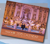 Free Tauck 2015 Travel Calendar And Welcome Pack