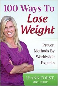 Free eBook - 100 Ways to Lose Weight: Proven Methods From World Wide Experts (Valued at $5.99)