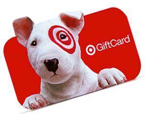 Vaniki $100 Target Gift Card Giveaway