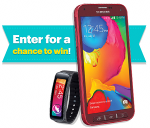 Sprint 10-Day Holiday Sweepstakes
