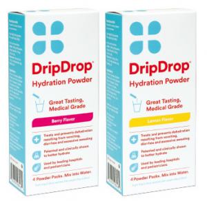 Possible Free Drip Drop Hydration Powder