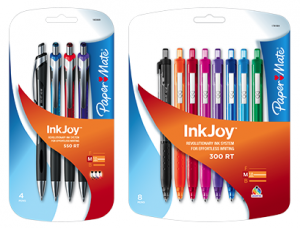 Possible Free Paper Mate InkJoy Pens