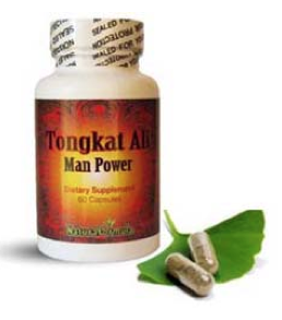 Win A Year's Supply Of Tongkat Ali (All Natural Herbal Supplement For Male Performance)