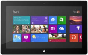 Win A Microsoft Surface Pro 2!