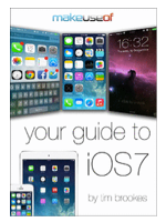 Free Apple iOS 7 Guide Download