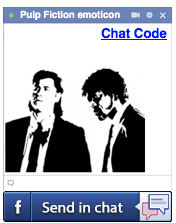 Codes For Facebook Chat