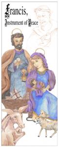 Free Catholic Prayer Bookmarks
