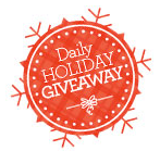Ritz Gotta Have It Holiday Daily Giveaway