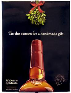 Maker's Mark Ambassador Program