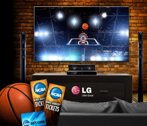 Dove Men+Care NCAA March Madness Decisions