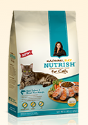 Free Sample Of Rachael Ray Natural Dry Cat Food