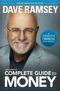 Free Dave Ramsey Complete Guide To Money eBook