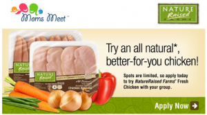 Free NatureRaised Farms Fresh Chicken