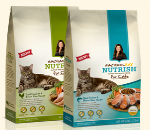 Free Sample Of Rachael Ray Nutrish Cat Food