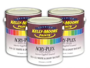 Free Quart Of Kelly-Moore ColorStudio Paint