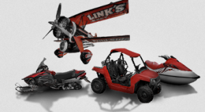 Jack Link's Win a Wild Ride Sweepstakes