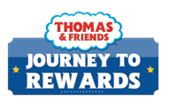Earn Free Walmart Gift Cards From The Thomas & Friends Journey To Rewards Program