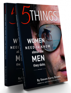 Free Book - 5 Things Women Need to Know About the Men They Date, and How to Find them Out