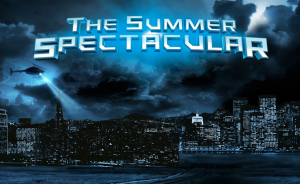 The AOL The Summer Spectacular Giveaway