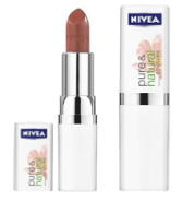 Free Nivea Pure And Natural Lipstick