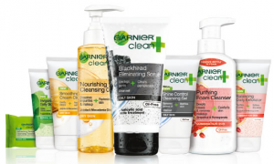 Free Garnier Product Sample