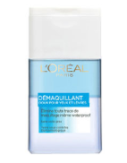 Free L'Oreal Waterproof Cleansing Lotion