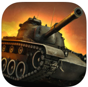 Free World Of Tanks Blitz iPad Game