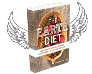 Free Earth Diet Recipe Book For The First 5,000