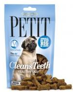 Free Brit Petit Healthy Snack Cleans Teeth Sample