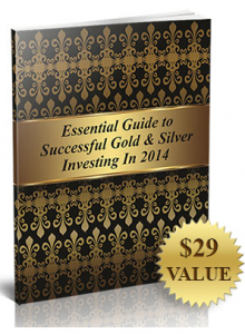 Free Gold And Silver Investment Guide