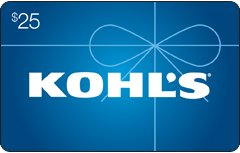 Free $25 Kohl's Gift Card From OnDemand Research