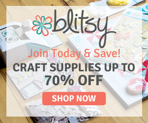 Blitsy: The Craft of Savings