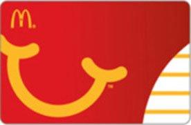 Royal Draw $50 McDonald's Gift Card Giveaway