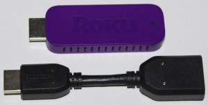 Free Roku HDMI Extender