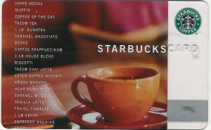 Free $5 Starbucks Gift Card From Swift Shopper