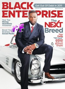 Free One Year Subscription To Black Enterprise Magazine