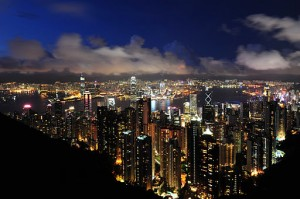 Enter to Win 2 Round Trip Tickets to Hong Kong