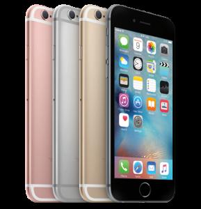 Vaniki/Singularis iPhone 6S Giveaway