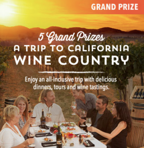 Alexia Farm To Flavor Adventure Instant Win Game And Sweepstakes