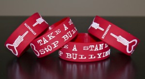 Possible Free Anti-Bullying Wristband Wristband From Wristband Nation