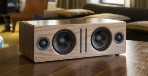 SweepstakesLovers.com B2 Bluetooth Speaker Giveaway presented by Audioengine
