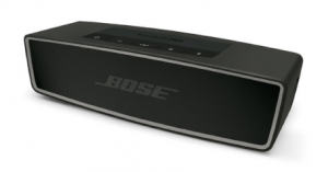 Bose Carbon Bluetooth Speaker Sweepstakes